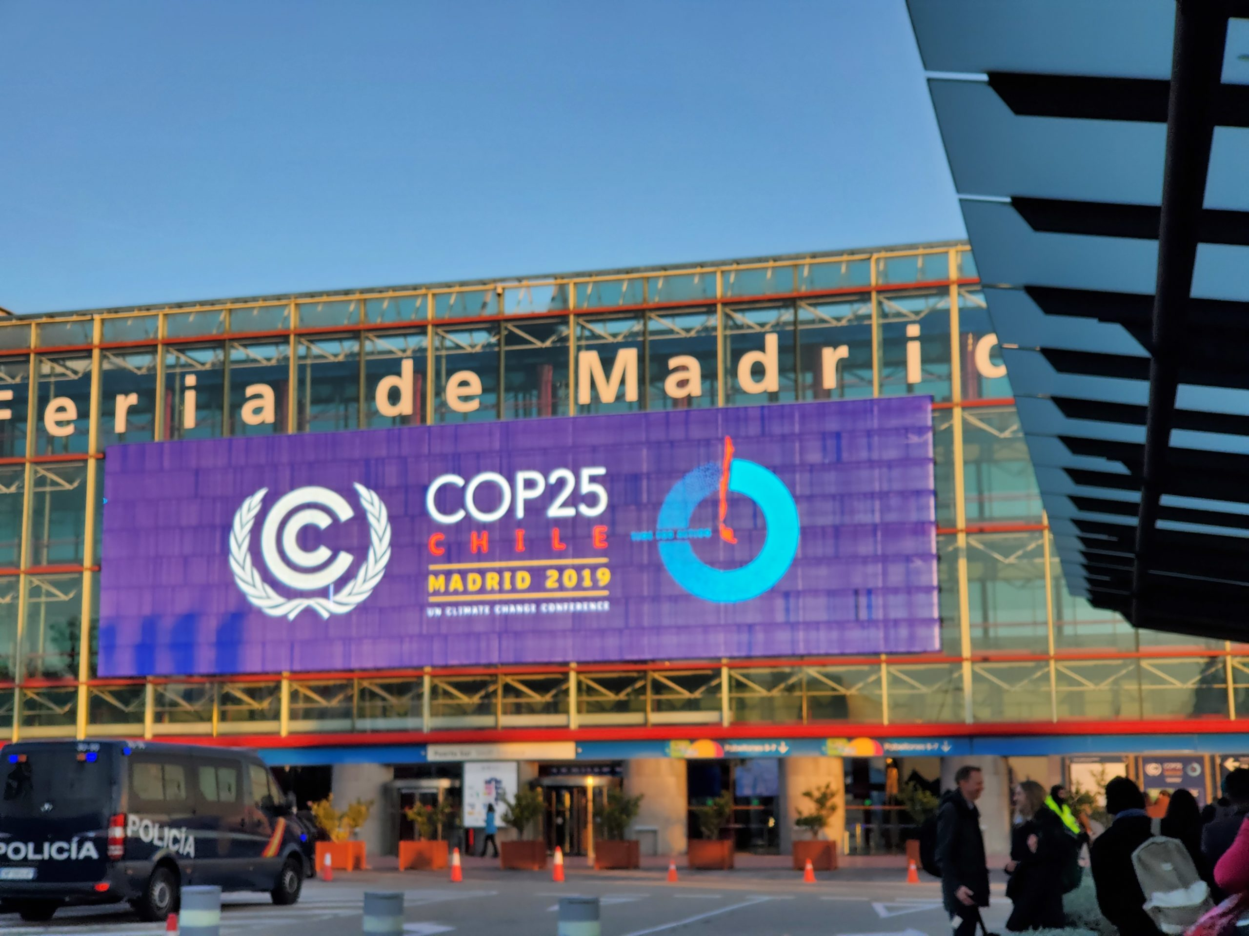 COP25 – my thoughts