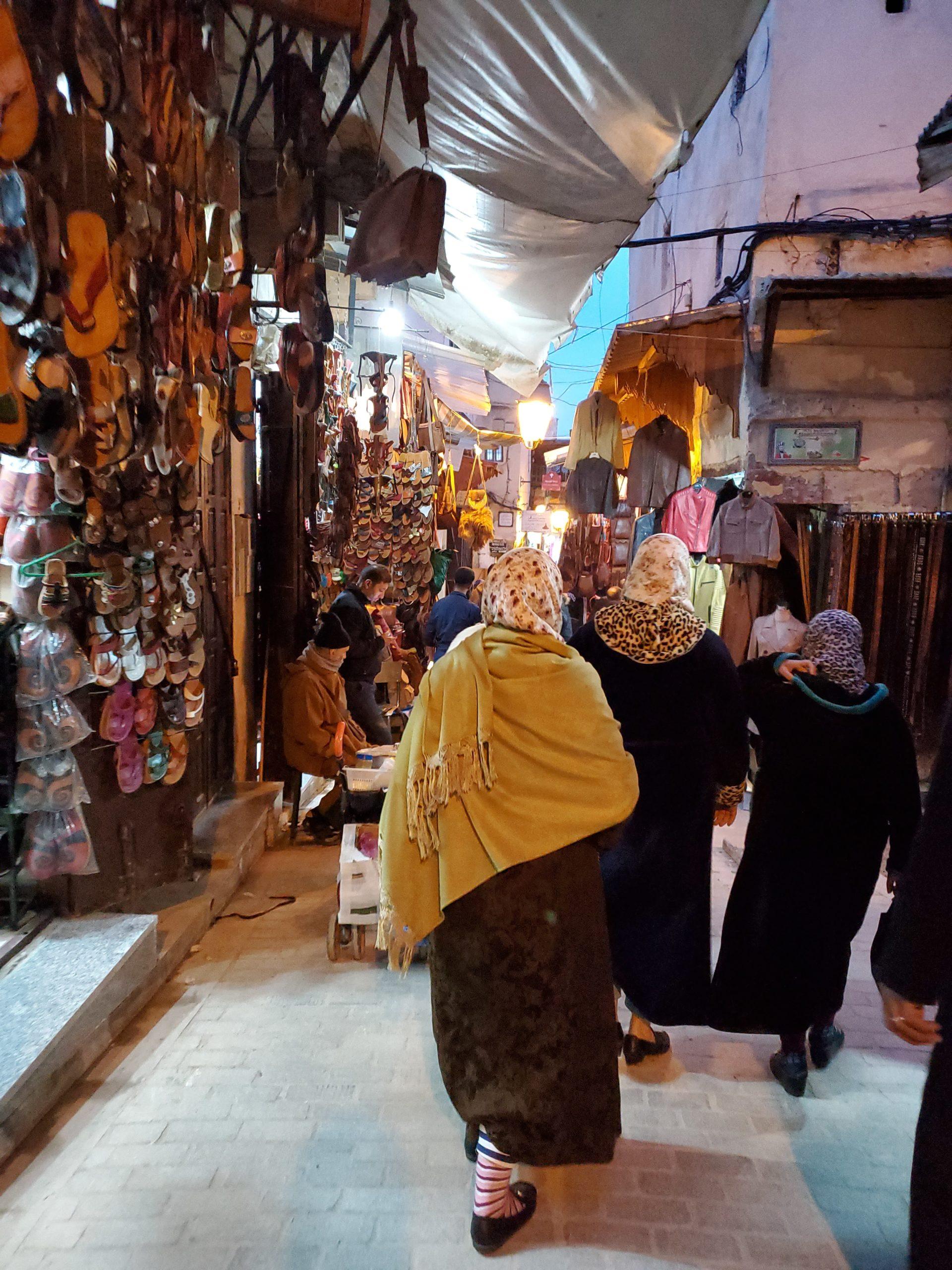 Medina Life