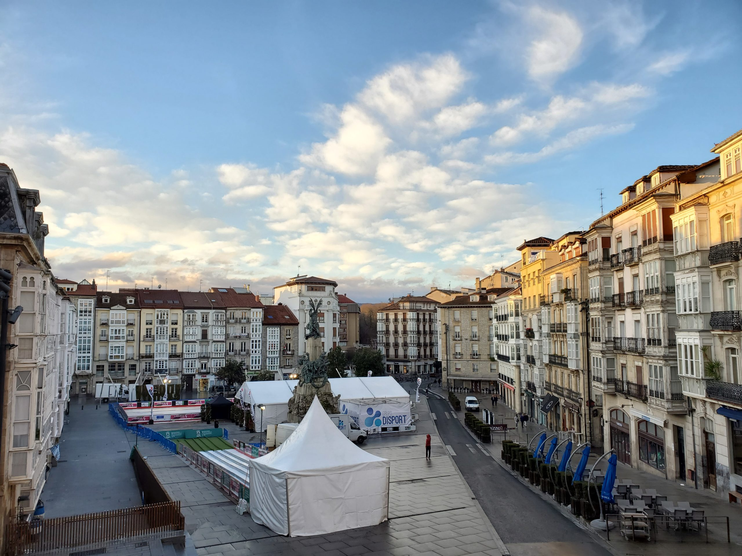The Quiet Revolution of Vitoria-Gasteiz